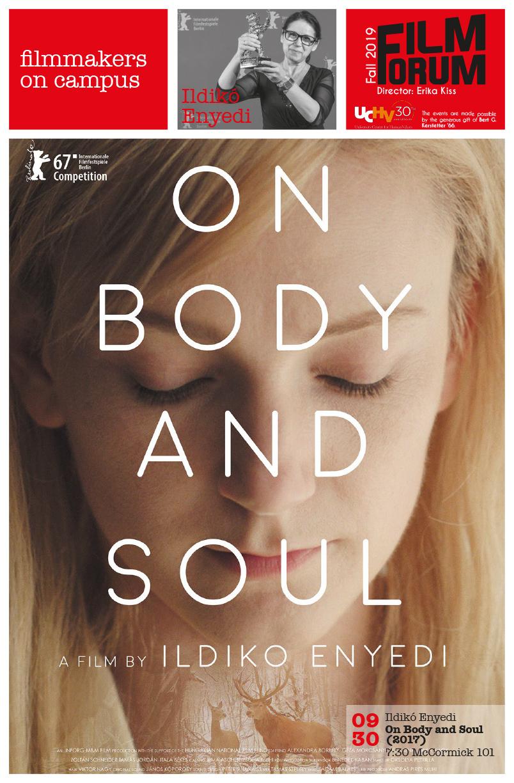 FF Fall 2019 11x17 0930 Enyedi - On Body and Soul