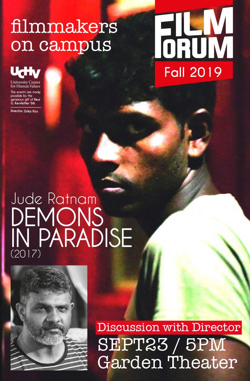 FF Fall 2019 Demons in Paradise - web
