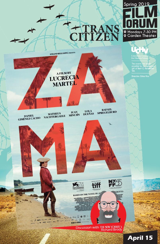 FF Spring 2019 0415 Zama