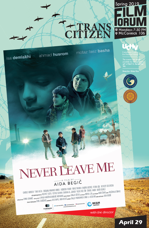 FF Spring 2019 0415 Never Leave Me
