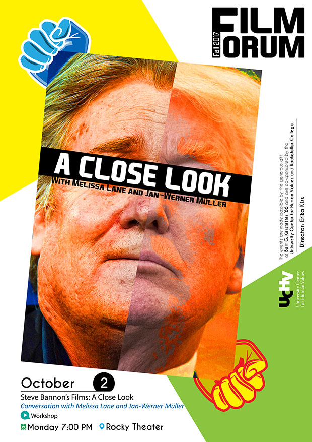 FF2017Fall Propaganda Art - Oct 2 A4 Poster