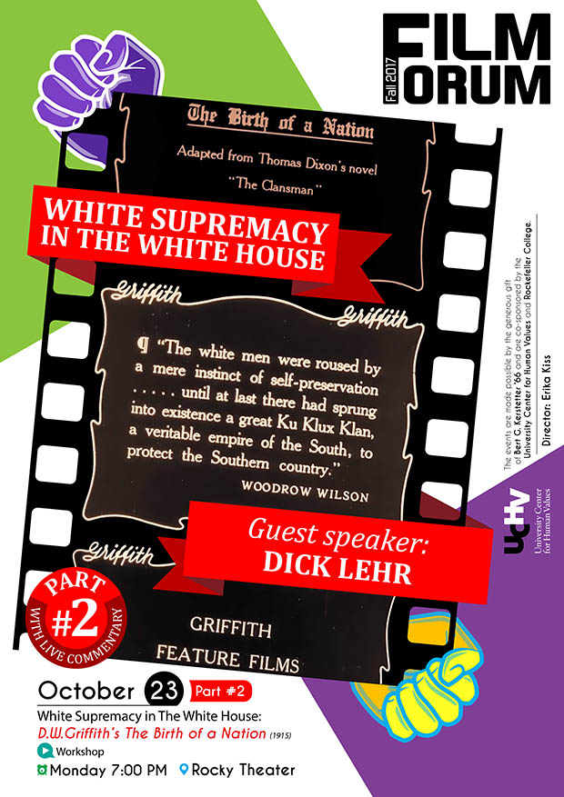 FF2017Fall Propaganda Art - Oct 23 A4 Poster